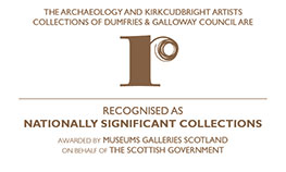 Recognised Collections of National Significance